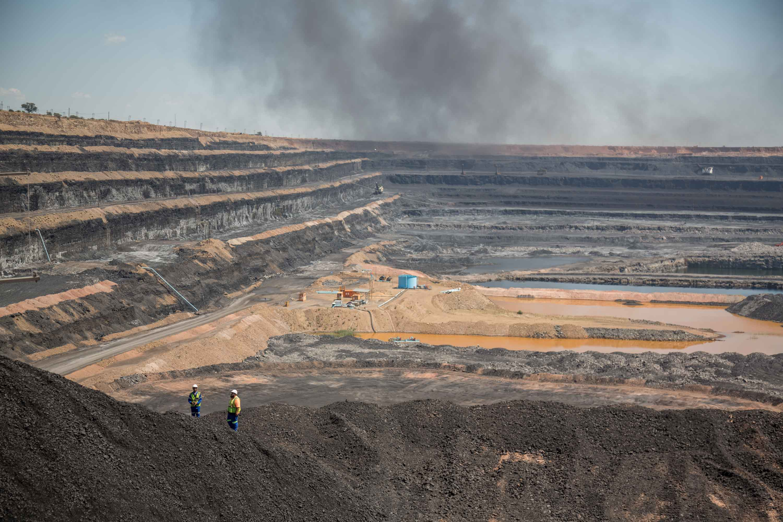 Coal Culture Coal Town